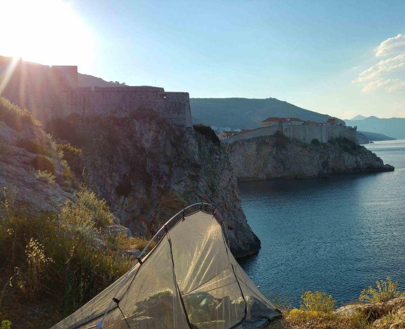 Dubrovnik Kroatien