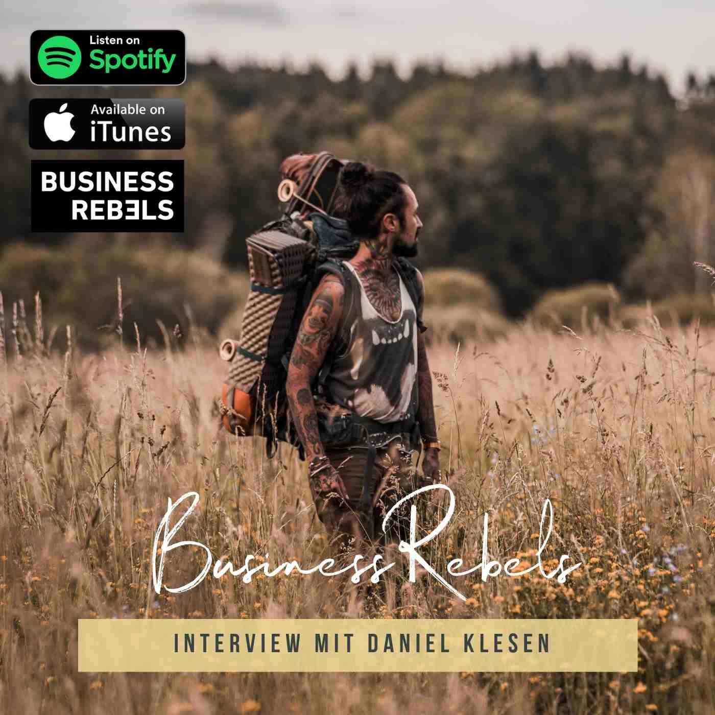 Daniel Dakuna Podcast