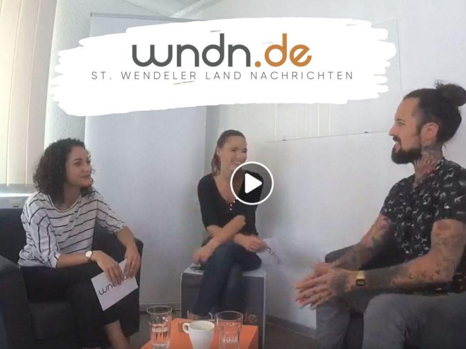 Daniel Dakuna Interview Wndn