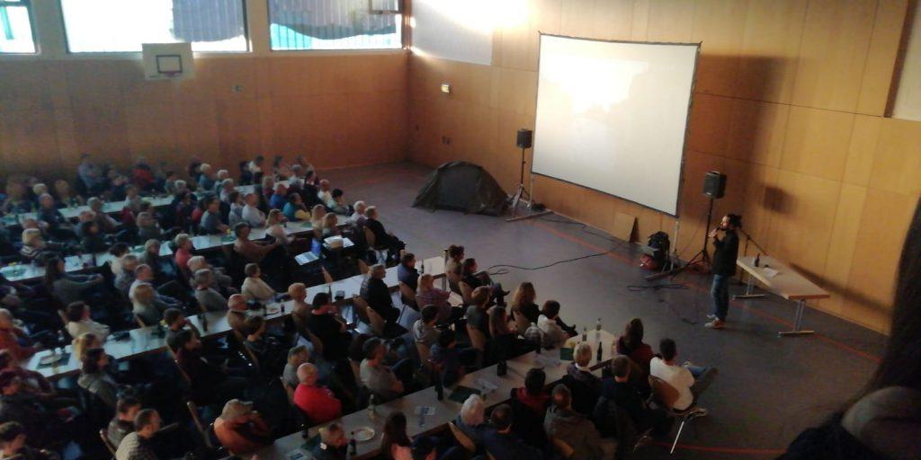Sotzweiler Vortrag Daniel Dakuna