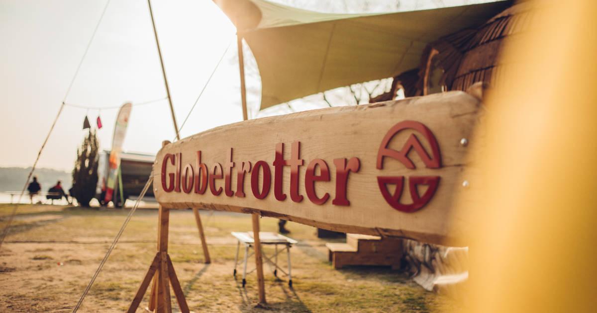 Globetrotter Karlsruhe Dakuna