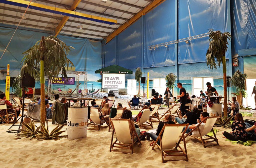 Travel Festival Ruhr Daniel Dakuna